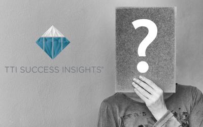 Présentation des outils TTI Success Insights