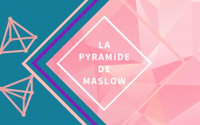 🎙️ La pyramide de Maslow : modèle d'actualité ou dépassé ? (10 minutes)