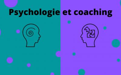Entretien croisé : psychologie et coaching