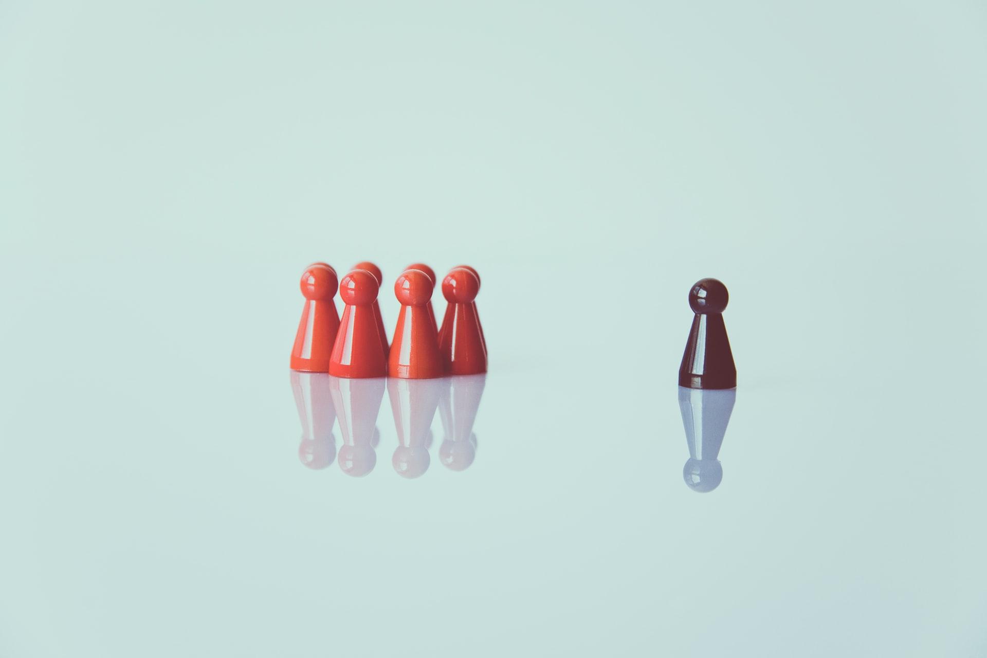 Leader ou manager