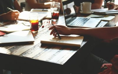 Oser l'entretien réseau ou comment s'ouvrir de nouvelles perspectives avec sérénité