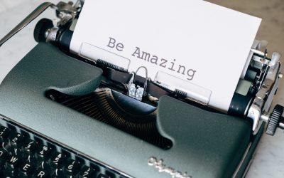 S'inspirer du StoryTelling : Racontez l'histoire dont vous êtes le héros/la héroïne